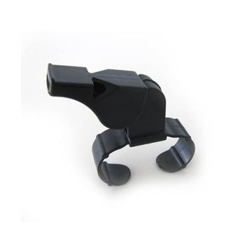 Afbeelding van Fluitje met vingerhouder