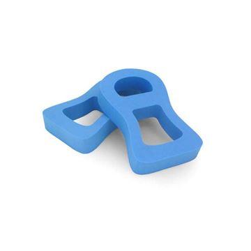 Afbeelding van Aqua Boxing Gloves, per paar, 27x17x3cm